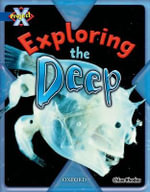 Project X : Y5 Blue Band: Hidden Depths: Exploring the Deep - Chloe Rhodes