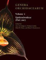 Genera Orchidacearum : Epidendroideae Pt. 1
