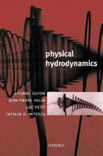 Physical Hydrodynamics - Etienne Guyon
