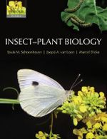 Insect-Plant Biology : Oxford Biology (Hardcover) - Louis M. Schoonhoven