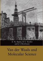 Van Der Waals and Molecular Science - A.Ya Kipnis