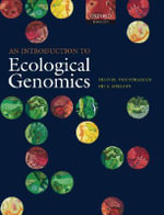 An Introduction to Ecological Genomics - Nico M. van Straalen