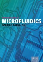 Introduction to Microfluidics - Patrick Tabeling