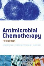 Antimicrobial Chemotherapy - David Greenwood