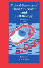 Oxford Surveys of Plant Molecular and Cell Biology : Volume 7: 1991