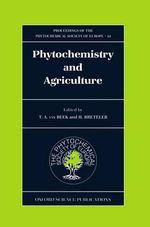 Phytochemistry and Agriculture