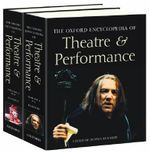 The Oxford Encyclopedia of Theatre and Performance - KENNEDY