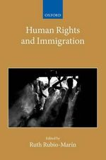 Human Rights and Immigration