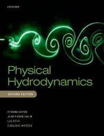 Physical Hydrodynamics - Etienne Guyon