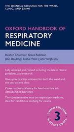 Oxford Handbook of Respiratory Medicine - Stephen Chapman
