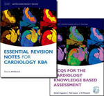 MCQs for the Cardiology Knowledge Based Assessment & Essential Notes for Cardiol - Daniel Augustine