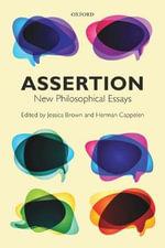 Assertion : New Philosophical Essays