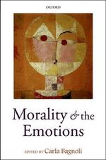 Morality and the Emotions