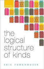 The Logical Structure of Kinds - Eric Funkhouser