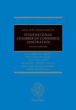 Craig, Park and Paulsson on International Chamber of Commerce Arbitration - W. Laurence Craig