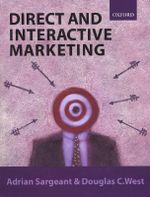Direct and Interactive Marketing - Adrian Sargeant