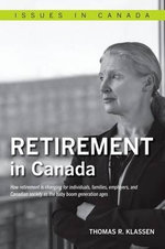 Retirement in Canada - Thomas R. Klassen