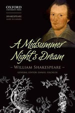 Midsummer Night's Dream (Shakespeare) - Daniel Fischlin