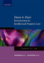 Intellectual Property Law in SA