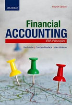 Financial Accounting GAAP Principles - Ilse Lubbe