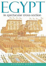 Egypt in Spectacular Cross-section - Stewart Ross