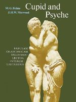 Cupid and Psyche : An Adaptation of the Story in 'The Golden Ass' of Apuleius - Apuleius