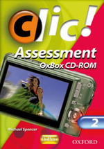 Clic! : 2: OxBox Assessment - Julie Adams