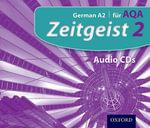 Zeitgeist : 2: Fur AQA Audio CDs - Ann Adler