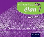Elan : 1: Pour AQA Audio CDs - Marian Jones