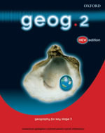 Geog.123 : Student's Book Level 2 - RoseMarie Gallagher
