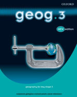 Geog.123 : Student's Book Level 3 - RoseMarie Gallagher