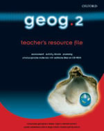Geog.123 : Geog.2: Teacher's Resource File & CD-ROM - RoseMarie Gallagher