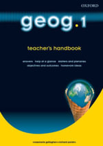 Geog.123 : Teacher's Handbook Level 1 - RoseMarie Gallagher