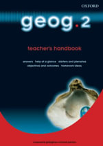 Geog.123 : Geog.2: Teacher's Handbook - RoseMarie Gallagher