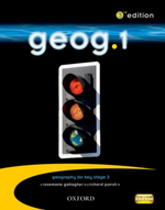 Geog. : 1: Students' Book - RoseMarie Gallagher