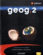 Geog.2 : Students' Book - RoseMarie Gallagher
