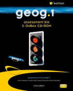 Geog. : 1: Assessment File and OxBox CD-ROM - RoseMarie Gallagher