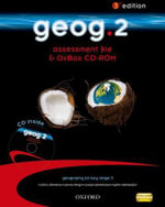 Geog.2 : Assessment File and OxBox CD-ROM - RoseMarie Gallagher