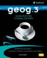Geog.3 : Assessment File and OxBox CD-ROM - RoseMarie Gallagher