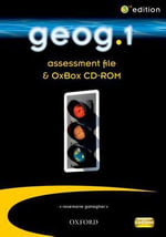 Geog. : 1: Teacher's Handbook: 1 - RoseMarie Gallagher