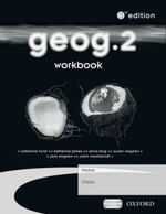 Geog.2 : Workbook - Catherine Hurst