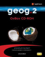 Geog.2 : Resources and Planning OxBox CD-ROM - RoseMarie Gallagher