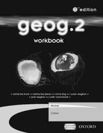 Geog 2 Workbook Pack - GALLAGHER