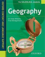 Oxford Content and Language Support : Geography - Ann Williams