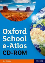 Oxford School E-Atlas - Patrick Wiegand