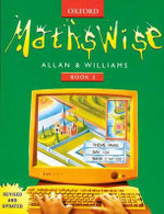 Mathswise : Book 2 - Ray Allan