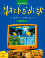 Mathswise : Book 3 - Ray Allan