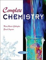 Complete Chemistry : Completes - RoseMarie Gallagher