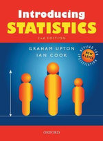 Introducing Statistics - Graham J. G. Upton