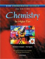 New Coordinated Science: Chemistry Students' Book: Chemistry Students' Book : For Higher Tier - RoseMarie Gallagher